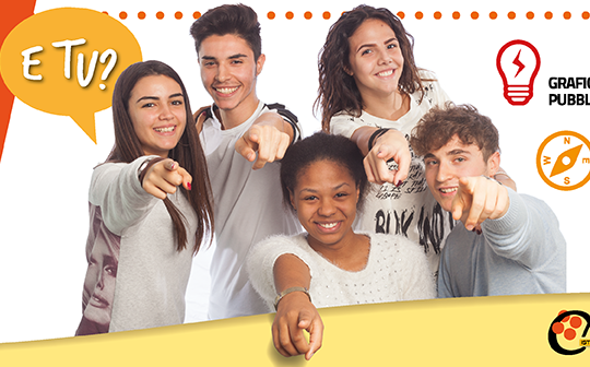 Mercoledì 15 Settembre alle 8.00, la campanella suonerà per gli studenti dell'I.P.S Cabrini e darà l'avvio al nuovo anno scolastico.